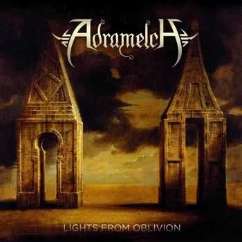 Adramelch - Lights From Oblivion (2012)
