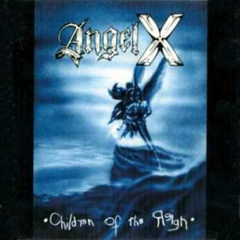 Angel X - Children of the Reign (1992)