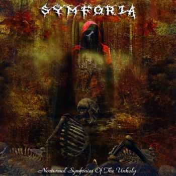 Symforia - Nocturnal Symfonies Of The Unholy (EP) (2014)