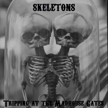 Skeletons - Tripping At The Madhouse Gates (2015)