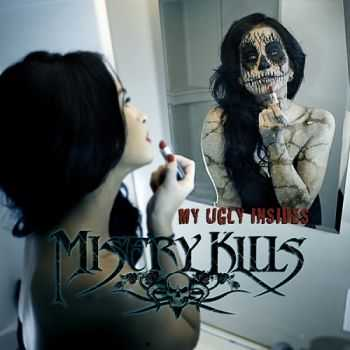 Misery Kills - My Ugly Insides (2015)