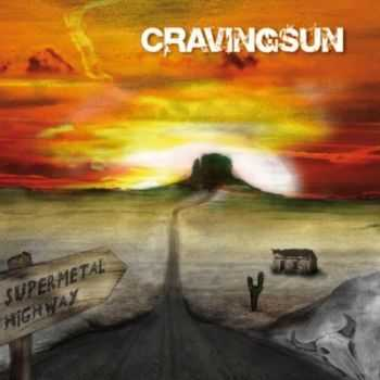 Cravingsun - Supermetal Highway (2014)