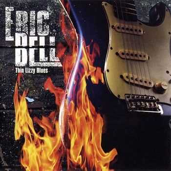 Eric Bell - Thin Lizzy blues (Live) 2007