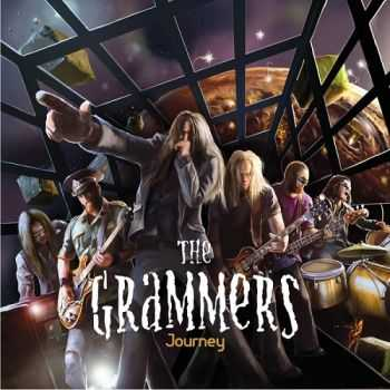 The Grammers - Journey (2015)