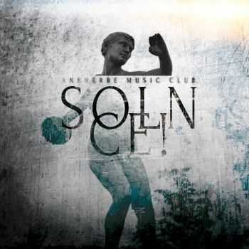 Anenerbe Music Club - Solnce! (2015)