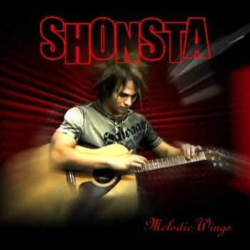 Shonsta - Melodic Wings [EP] (2007)