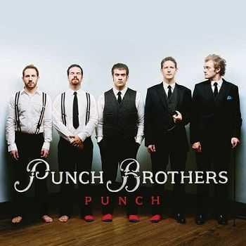Punch Brothers - Punch (2008)