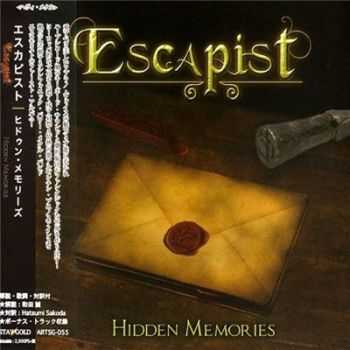 Escapist          - Hidden Memories [Japanese Edition] (2014)