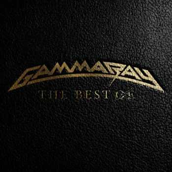 Gamma Ray - The Best (Of) (2015)