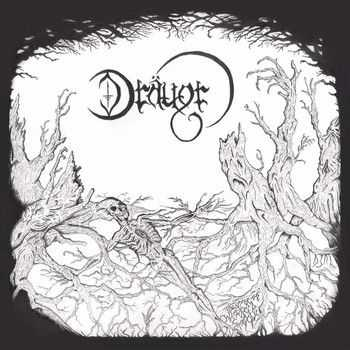 Draugr - Despair the Withered Shadows (2015)