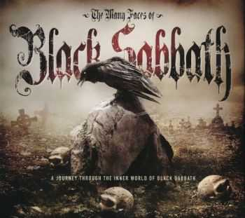 VA - The Many Faces Of Black Sabbath - A Journey Through The Inner World of Black Sabbath (2014)