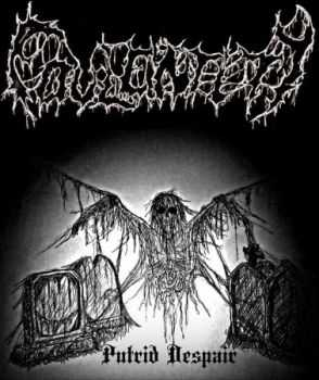 Foul Entity - Putrid Despair (Demo) (2014)