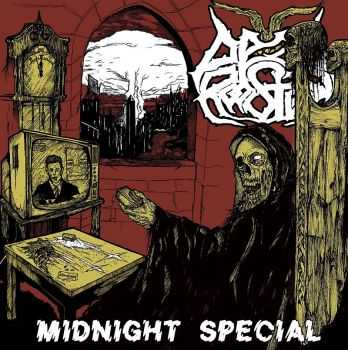 Dead Rooster - Midnight Special (2013) [LOSSLESS]