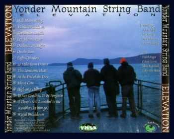 Yonder Mountain String Band - Elevation (1999)