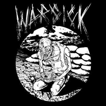 WARSICK - Self Titled (2014)