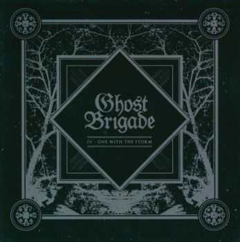 Ghost Brigade - IV - One with the Storm (2014) (Lossless)