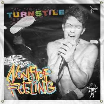 Turnstile - Non Stop Feeling (2015)