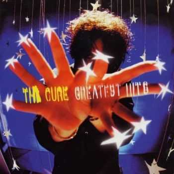 The Cure - Greatest Hits 2001