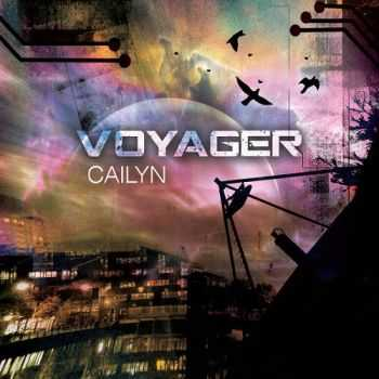 Cailyn - Voyager (2015)