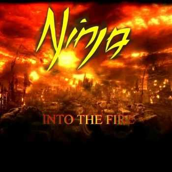 Ninja - Into The Fire (2014)