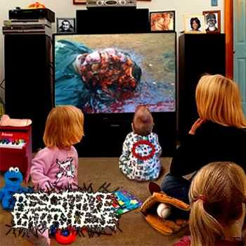 Rescatate Barrilete - DeMMMohh (Demo) (2014)