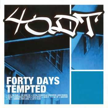 40DT - Forty Days Tempted (2000)