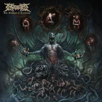 Ingested - The Architect of Extinction (2015)
