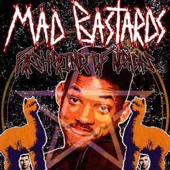 Mad Bastards - Fresh Prince Of Alpacas (2015)