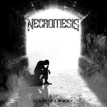 Necromesis - Echoes of a Memory, EP (2014)