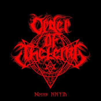 Order Of Thelema - Demo (2014)