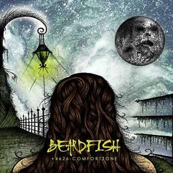 Beardfish - +4626- Comfortzone (Limited Edition) (2015)