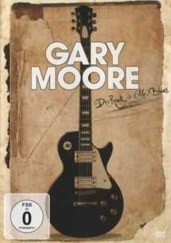 GARY MOORE ‎– DR. ROCK & MR. BLUES 1984 (2011)