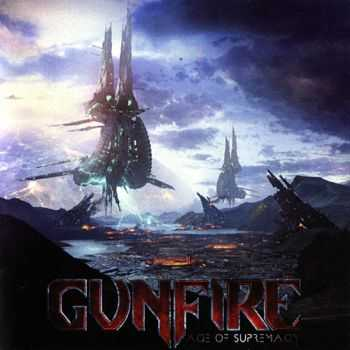 Gunfire - Age Of Supremacy (2014) (Lossless)
