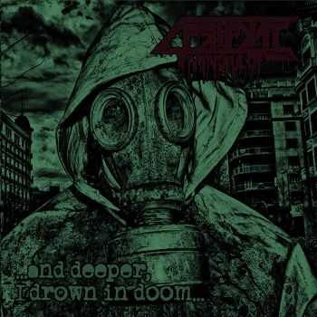 Mindful Of Pripyat - ...And Deeper, I Drown In Doom... (EP) (2015)