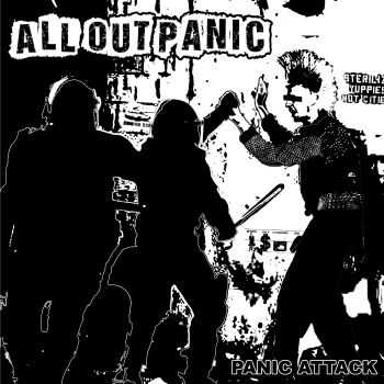 All Out Panic - PANIC ATTACK (2014)