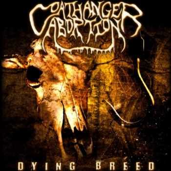 Coathanger Abortion - Dying Breed (2009) [LOSSLESS]