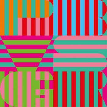 Panda Bear - Panda Bear Meets the Grim Reaper (Japanese Edition) (2015)