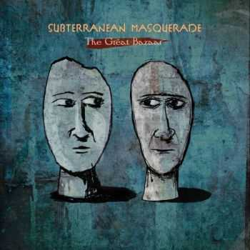 Subterranean Masquerade - The Great Bazaar (2015)