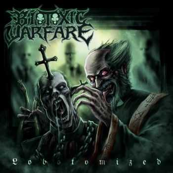 Biotoxic Warfare - Lobotomized (2015)