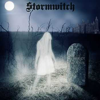 Stormwitch - Season Of The Witch (Limited Edition) (2015)