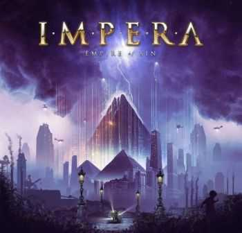 Impera - Empire Of Sin (2015)