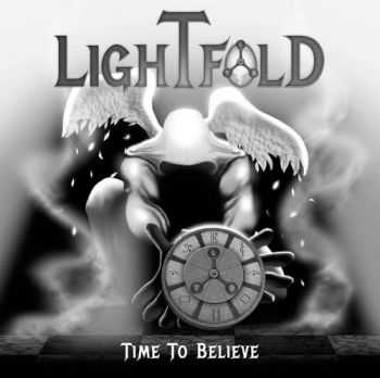 Lightfold - Time To Believe (2014)