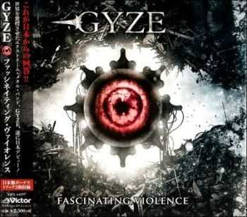 Gyze - Fascinating Violence (Japanese Edition) (2014)