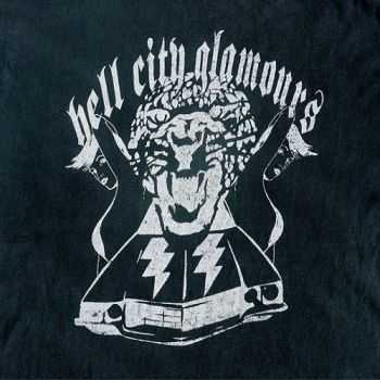 Hell City Glamours - Hell City Glamours (2014)
