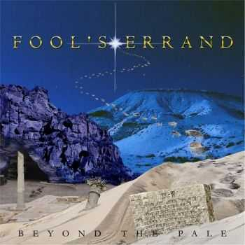 Fool's Errand - Beyond The Pale (2015)