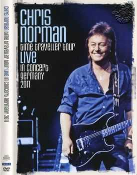 Chris Norman - Time Traveller Tour Live In Concert - Germany 2011 (DVD9)