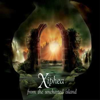 Xiphea - From The Uncharted Island (2014)