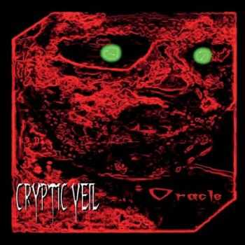 Cryptic Veil - Oracle (2015)