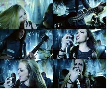 The Agonist - My Witness, Your Victim (VIDEO) (2015)