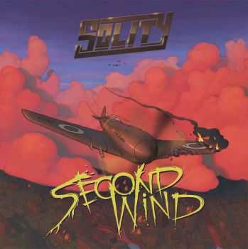 Solity - Second Wind (2015)
